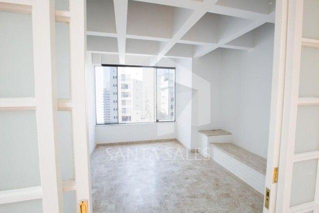 Belíssima cobertura duplex para locação - 4 dormitórios - Regiao de Moema - Foto 3