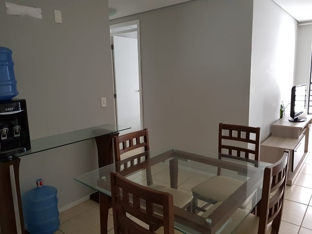 Alugo apartamento na Ponta do Farol mobiliado  - Foto 6