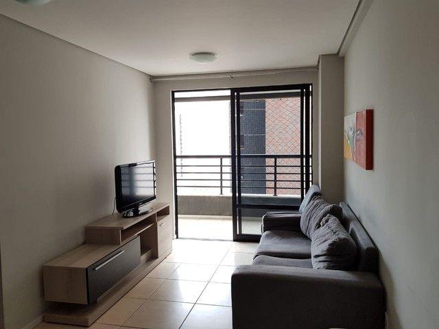 Alugo apartamento na Ponta do Farol mobiliado  - Foto 3