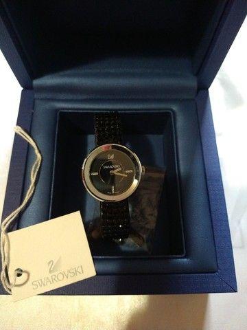 Relógio Swarovski - Foto 5