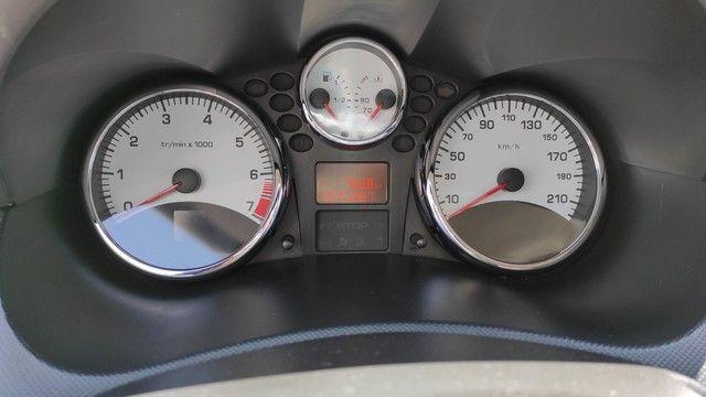 Peugeot 207 Passion 2012 Apenas 48.000 km - Foto 5