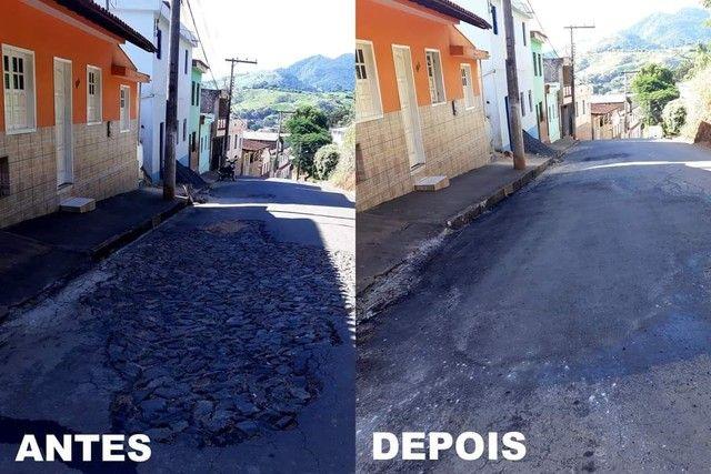 Pavimentação, recapeamento  - Foto 5
