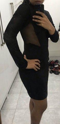 Vestidos preto  - Foto 3