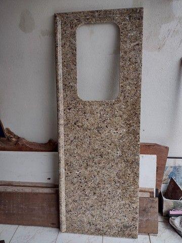 Balcão de granito - Foto 2