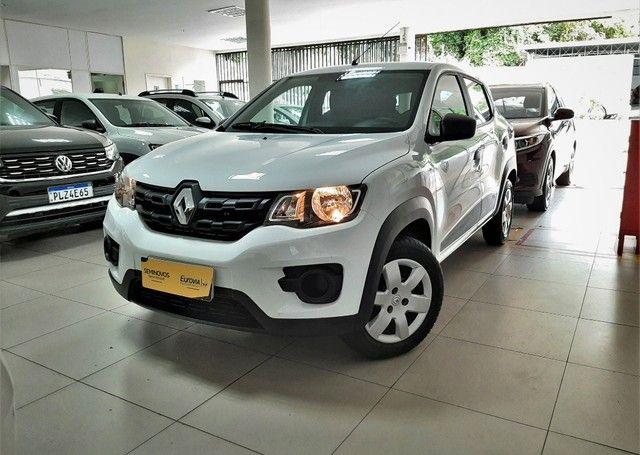 Renault Kwid Zen 1.0 Mt Flex - Foto 2