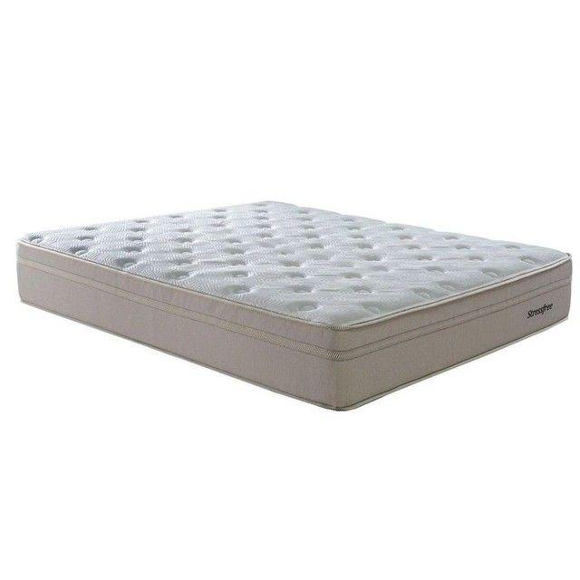 Quarto cama base colchão ZAP * - Foto 6