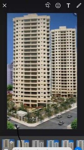 Apartamento  condomínio Belas Artes #am14