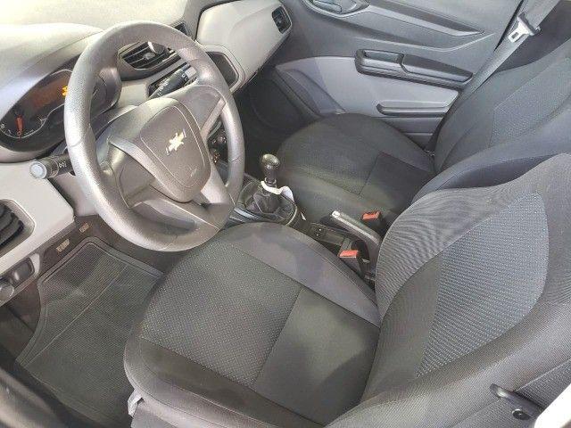 Chevrolet Onix 1.0 JOY 8V Flex - Foto 12