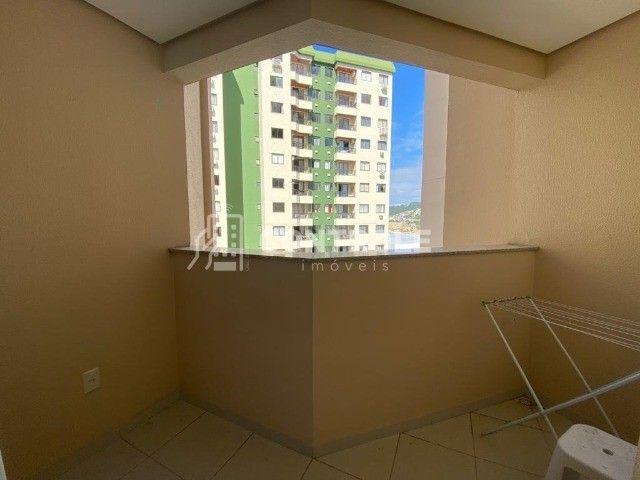 (Ri)Excelente apartamento com area de lazer completa e 3 vagas de garagem em Barreiros. - Foto 12