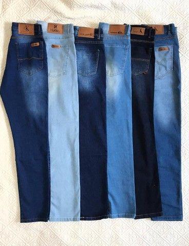 jeans atacado - Foto 3