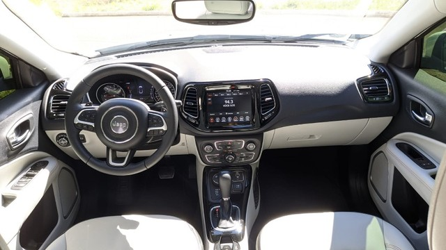 Jeep/Compass Limited - Diesel - Foto 7
