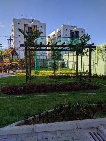 JS- Lindo apartamento de 03 quartos no Barro - José Rufino - Edf. Alameda Park - Foto 13