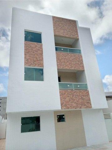 Apartamento  novo com 03 quartos no Bancários. 318-8575 - Foto 2