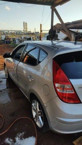 Hyundai I30 2.0 2011 Sucata Com Garantia Bom - Foto 13