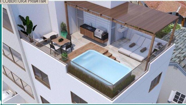 Apartamento em Bessa, João Pessoa/PB de 33m² 1 quartos à venda por R$ 170.000,00 - Foto 3