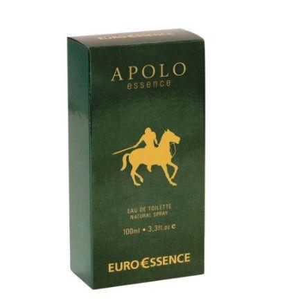Perfume Apolo Essence Eau de Toilette Euroessence 100ml - Foto 2