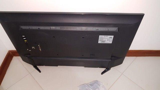 """smart tv led 40"""" Full HD Samsung 40J5200 - Foto 2"""