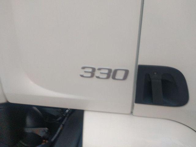 Vm 330 com baú frigorífica - Foto 5