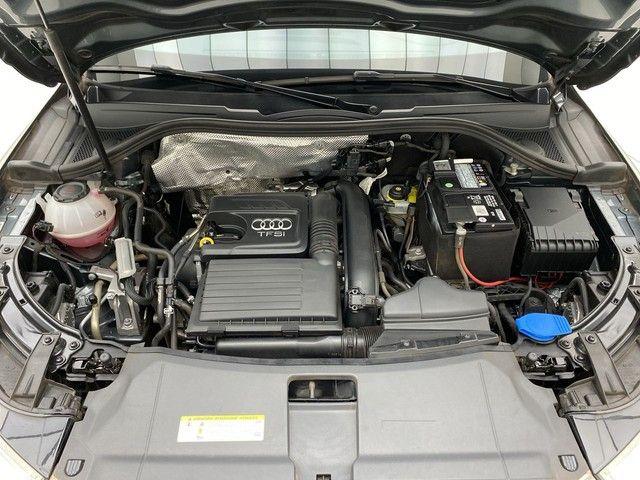Audi Q3 Q3 Prestige Plus 1.4 TFSI Flex S-tronic - Foto 11