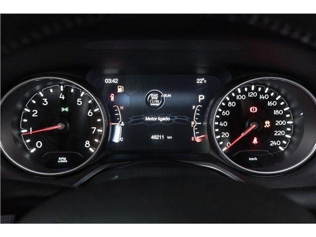 Jeep Compass 2019 2.0 16v flex longitude automático - Foto 9