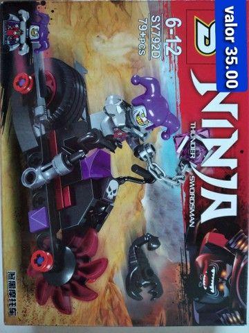 Ninja  - Foto 3