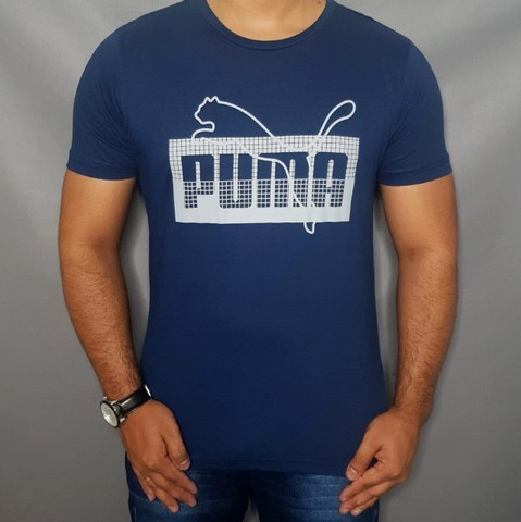 camiseta malha 30.1 em atacado  - Foto 4