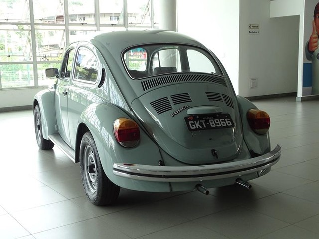 Volkswagen Fusca 1.6 8v - Foto 4
