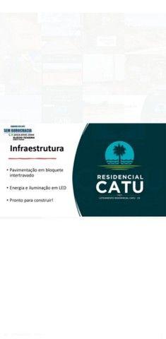 Loteamento residencial CATU - as margens da CE 040 !! - Foto 17