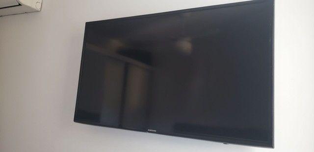 TV sem imagem