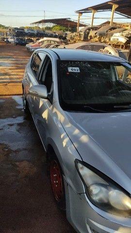 Hyundai I30 2.0 2011 Sucata Com Garantia Bom - Foto 3