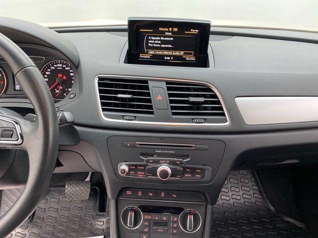 Audi Q3 Q3 Prestige Plus 1.4 TFSI Flex S-tronic - Foto 14