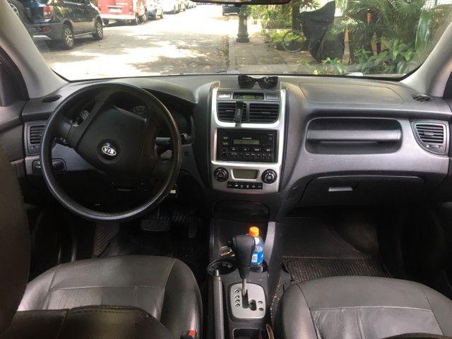 KIA SPORTAGE EX 2.0 Gasolina Automático - Foto 6