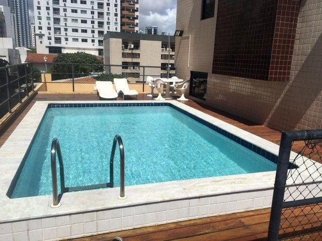 T.F Apartamento 3 quartos Tambaú