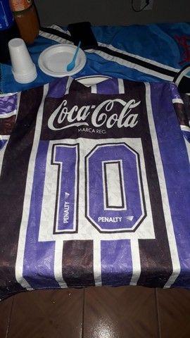 Camisa oficial Grêmio 1994 - Foto 2