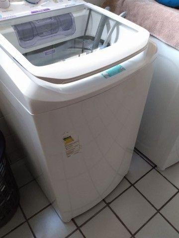 Máquina de lavar roupa 8,5 kg eletrolux - Foto 3