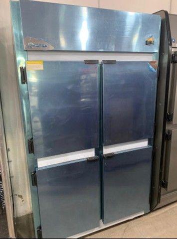 #\] Geladeira industrial 4 portas [PRONTA ENTREGA]