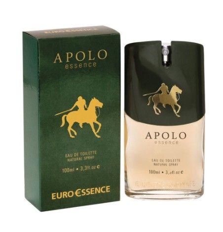 Perfume Apolo Essence Eau de Toilette Euroessence 100ml - Foto 3