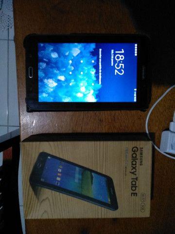 Tablet Samsung Galaxy TAB E - Foto 2