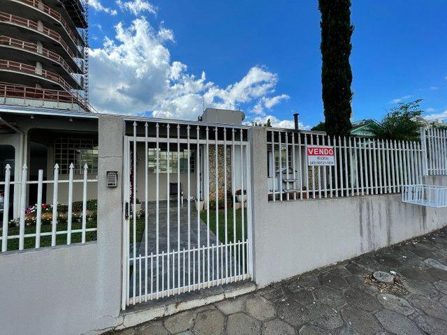 Imóvel (casa) área central de Francisco Beltrao