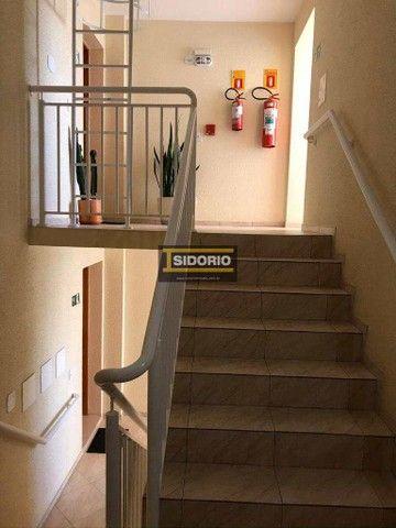 Apartamento à venda com 2 dormitórios em Monza, Colombo cod:10213 - Foto 2
