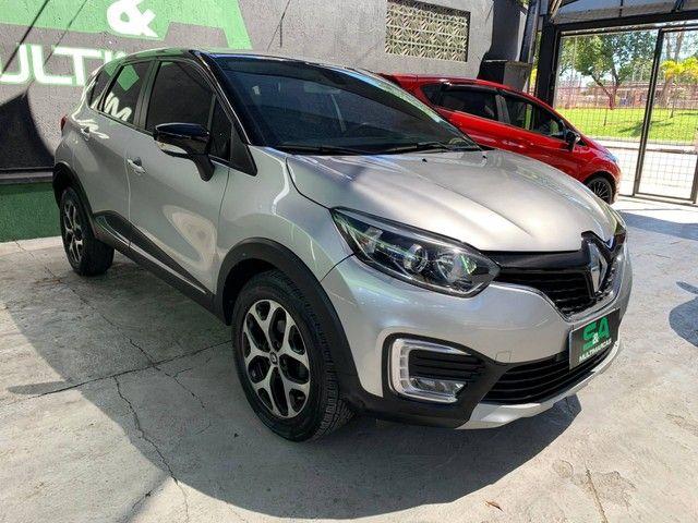 CAPTUR 2017/2018 2.0 16V HI-FLEX INTENSE AUTOMÁTICO - Foto 3