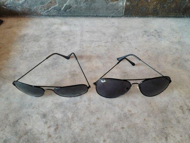 02 Oculos Ray Ban copia - Foto 3