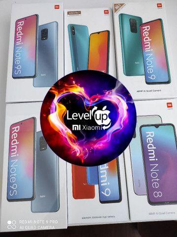 Redmi da Xiaomi.. Novo lacrado..com garantia e entrega ultra rápida