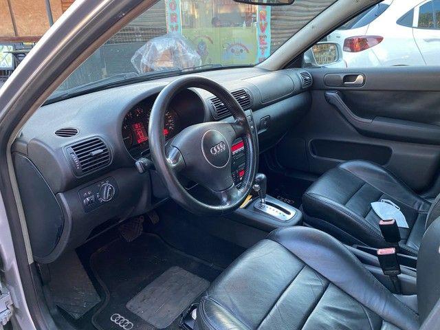 Audi A3 1.8Turbo 2006  - Foto 10