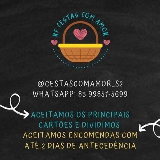 RF Cestas com amor  - Foto 6