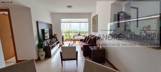 Apartamento para Venda em Salvador, Patamares, 2 dormitórios, 1 suíte, 2 banheiros, 2 vaga