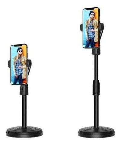 Suporte celular 360° tripe smartphone  - Foto 2