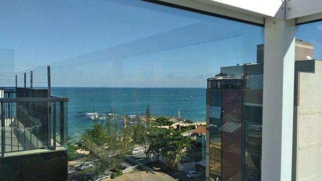 Praia dos Cavaleiros- apartamento amplo - Foto 6