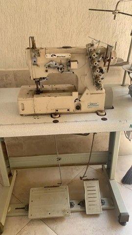 Maquina de costura industrial - Foto 4