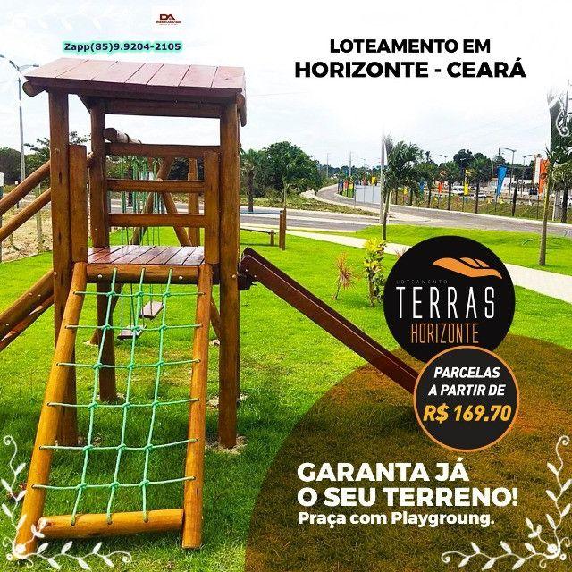 Loteamento Terras Horizonte//Compre e invista\ - Foto 11